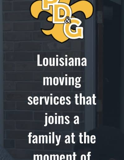 moving services banner