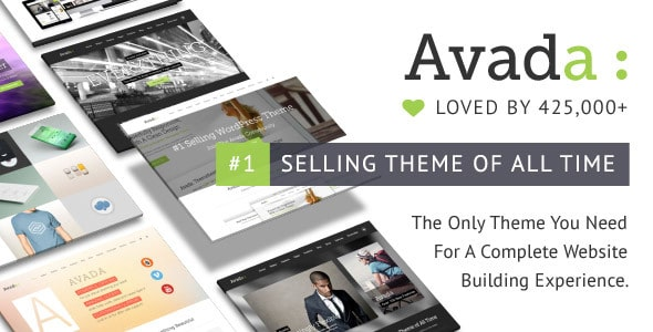 WordPress Design Theme