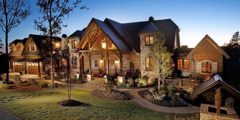 home builder websites photography